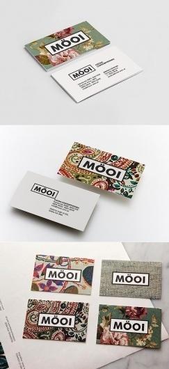 möoi on the Behance Network #design #graphic #identity