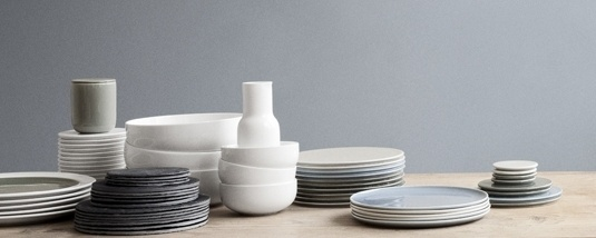 New Norm Dinnerware #interior #design #decoration #deco