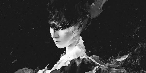 Cinder on the Behance Network #arts #digital