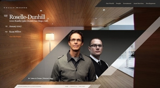 Graphic-ExchanGE - a selection of graphic projects #website