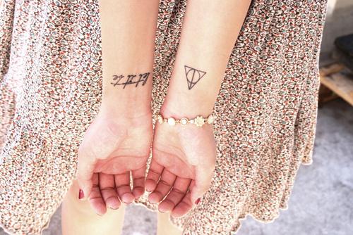 FUCK YEAH! HIPSTER TATTOOS #tattoo