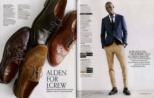 J. Crew August 2011 Catalog pgs 98-99 | Flickr - Photo Sharing!