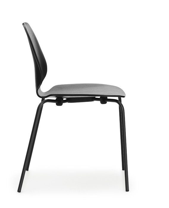 My Chair by Nicholai Wiig Hansen #chair #minimalist