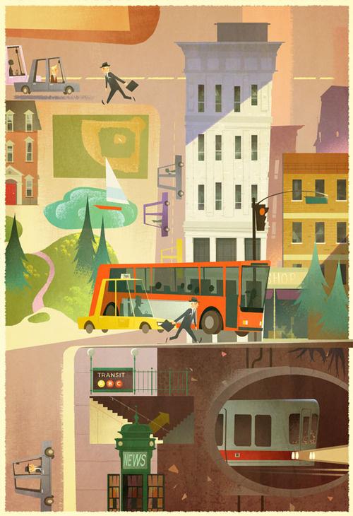 (3) Tumblr #illustration