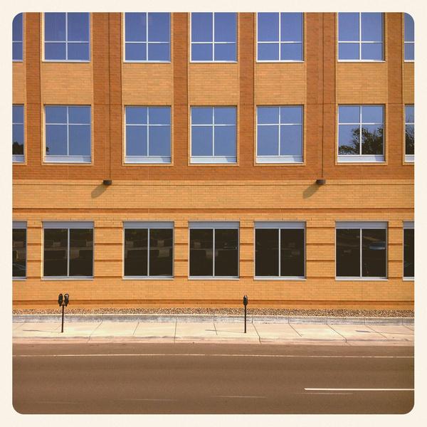 Port City Supply Co. #photo #photography #architecture #minimal
