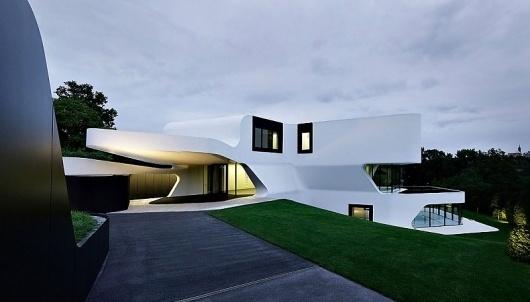 Best Dupli Casa Mayer Homedsgn Daily images on Designspiration