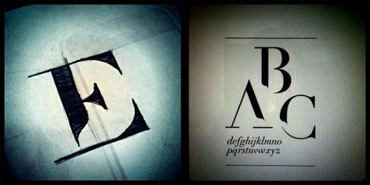 SUPERSUPER. #type #design