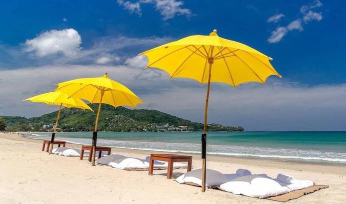 Villa 4573 in Thailand