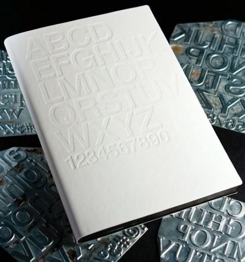 Swiss Legacy | Swiss Legacy, by the initiative of Art Director Xavier Encinas, is a blog focused on typography, graphic design and inspirati #editorial #letterpress #book