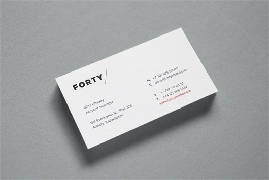Astronaut #business #design #graphic #identity #cards
