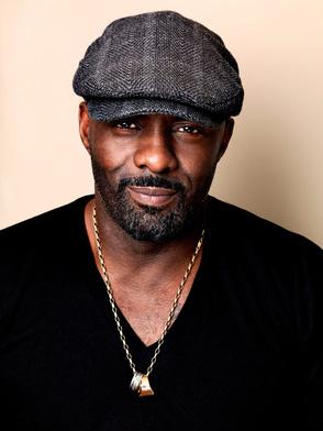 Idris Elba by PEROU #portraits #celebrity #photography