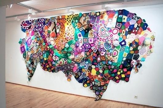 Sarah Applebaum | Works #applebaum #sarah #textiles #art