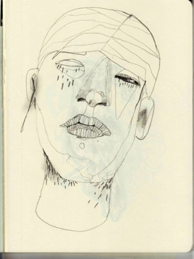 fakeyouth #illustration #drawing #art #sketchbook
