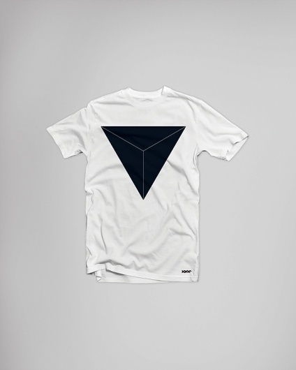 Dope, Geometry Collection on the Behance Network #clothing #geometry #branding #apparel #collection #design #graphic #shirt #dope #textile #tee
