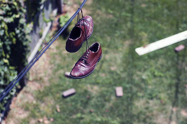 No Little Plans | wing tips #photography #shoes #chicago
