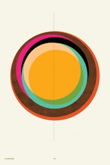 FUTURE GLOBES SERIES Korbel Bowers #colors