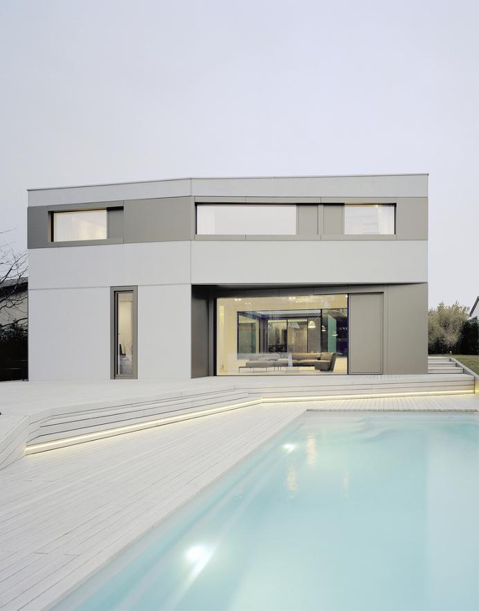 S3 City Villa