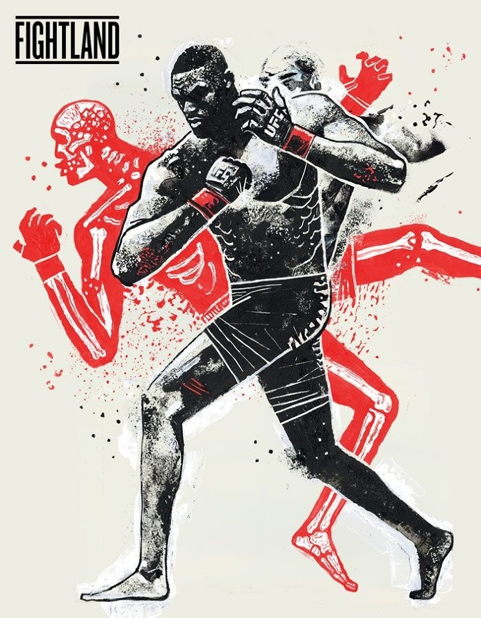 Unbreakable Jon Jones: The Return of MMA's Prodigal Son | FIGHTLAND (Gian Galang)