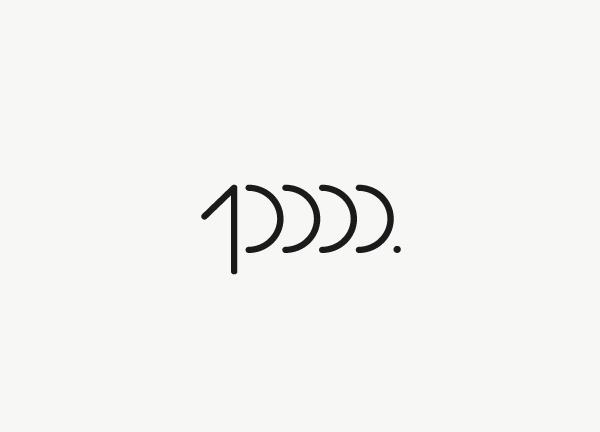 MMVI - MMXII Logos #logo #symbol #erik #10000 #erdokozi #proiect