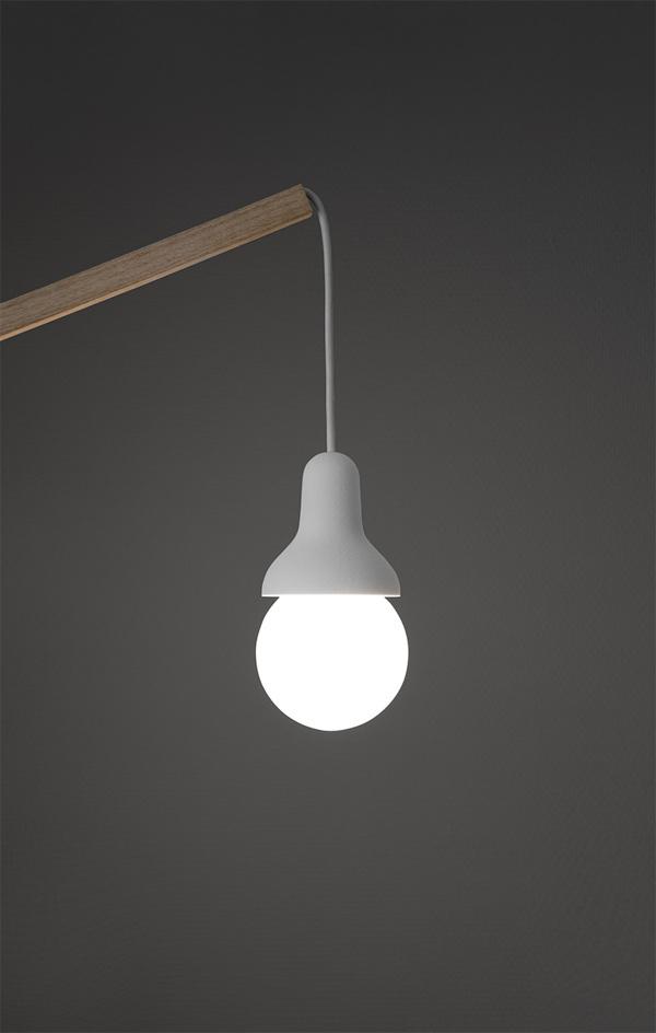 TRAVELING LIGHT on Behance #lights #light