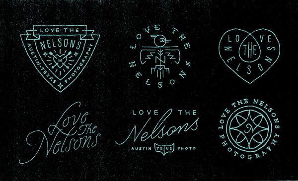 Lovethenelsons #identity