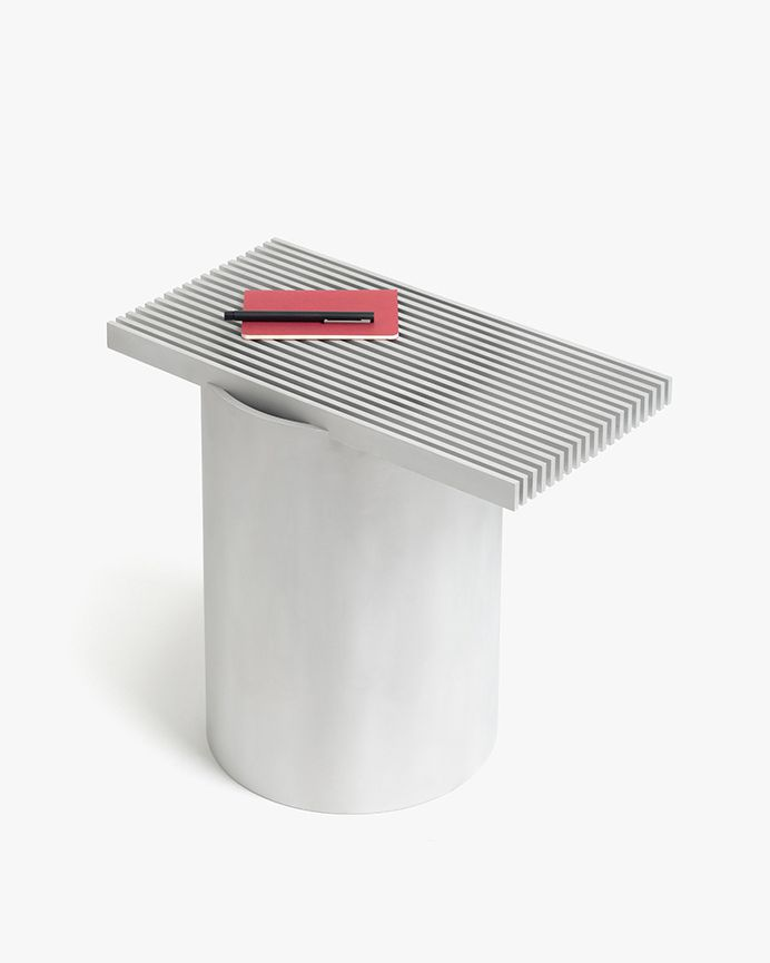 Knauf and Brown | Vent Occasional Table