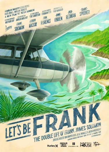 Let's be Frank