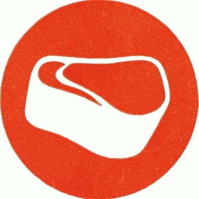 Technosoul #logo #meat #symbol