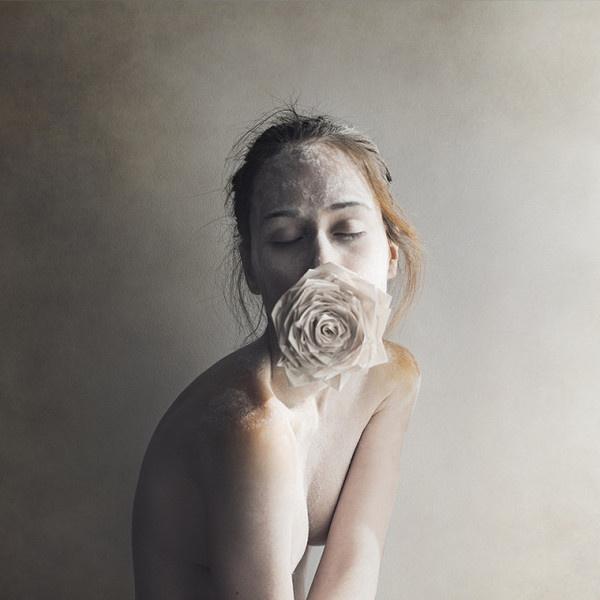 Fine Art Photography by Melania Brescia #inspiration #photography #art #fine