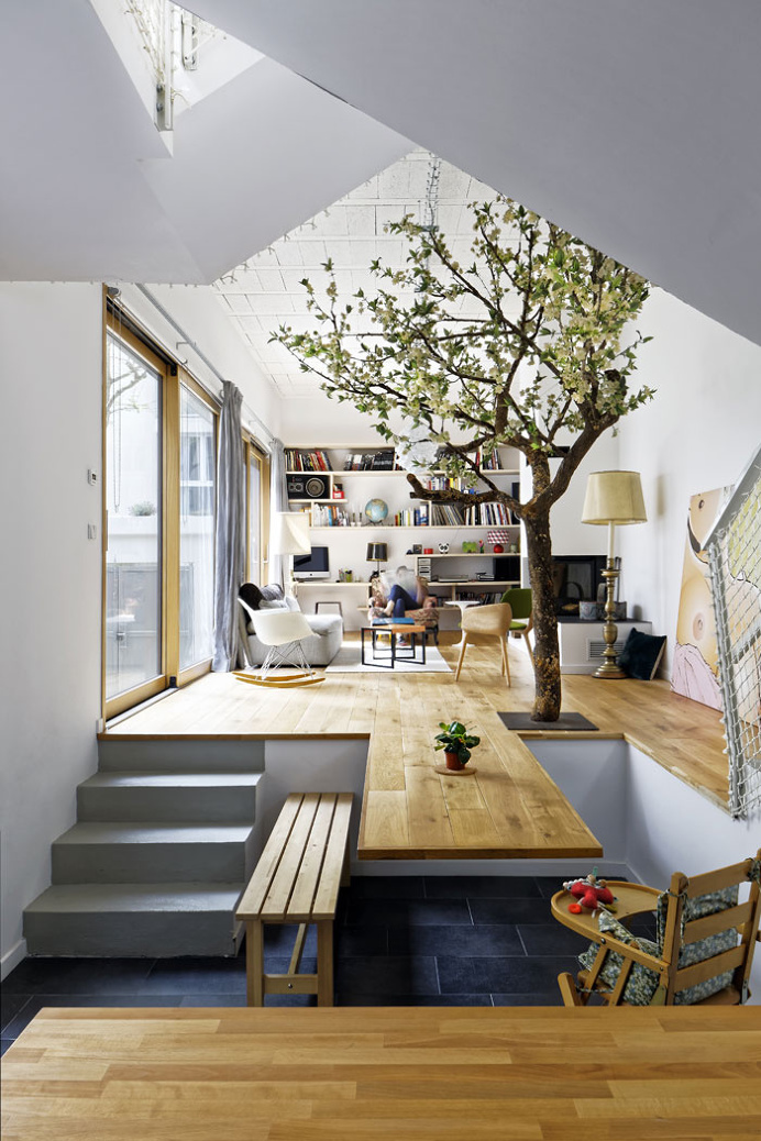 Best Architecture Interior Design Private House images on Designspiration