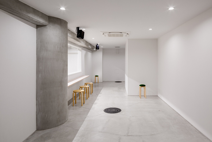 Akiba Studio by SNARK