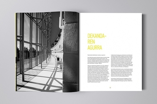 Teaching Guide 2011-2012 on the Behance Network #photo #book #image