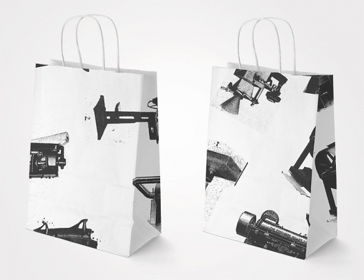 Reuben Hills - Luke Brown #packaging