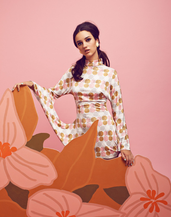 Young Sinners Fall 2013 on Behance #retro #photo #70s #color #60s #style