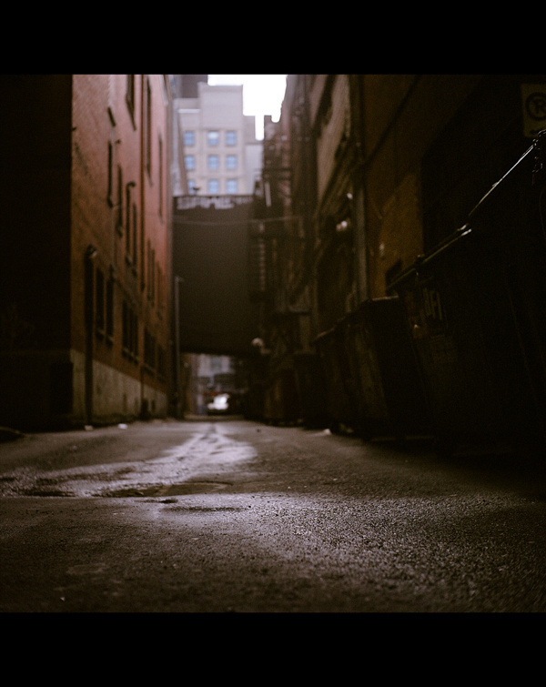 """Early sunday morning"" Part one on Behance #photography #grunge #cityscape"