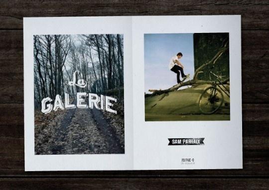 3 #print #design #dusty #magazine #typography