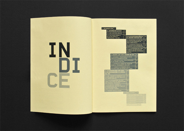 Pablo Funcia MA Final Assignment Book #spread #layout