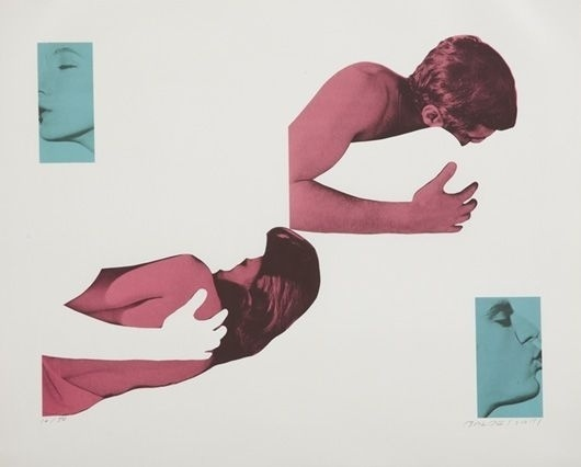 True materialism is about what you LEARN in the material realm, not what you EARN — Synaptic Stimuli #john #baldessari