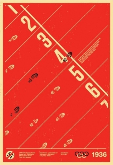 Rivolta — New prints by Olly Moss. #red #1930s #design #sports #posters #politics #olly #moss