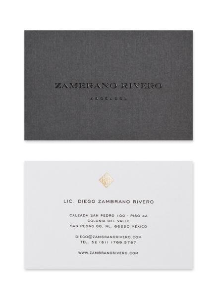 Zambrano3 #cards #business