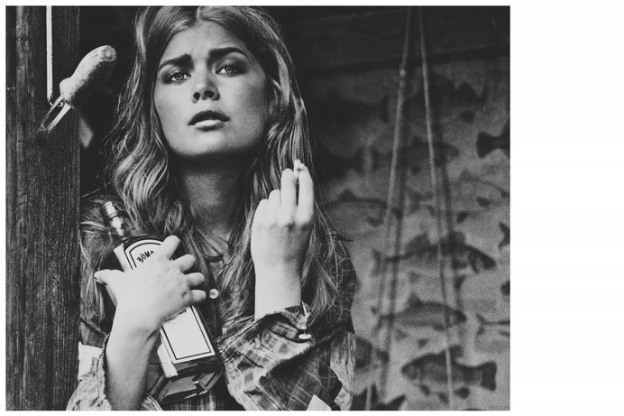Love Me or leave me_01 #kalle #woman #gustafsson #portrait #photography