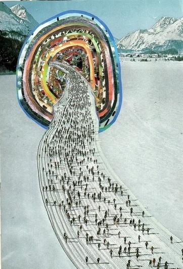 Tumblr #giles #collage #ben #migration