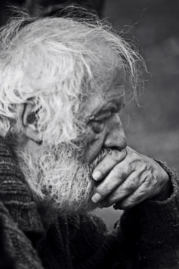 David Prando #old #serbia #prando #photography #street #man #beograd