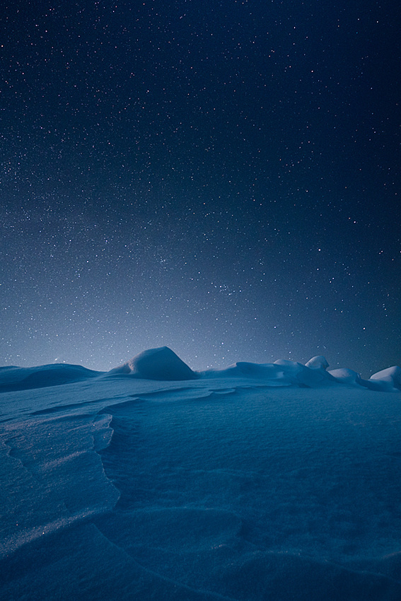 anotic:Night Glow |  Mikko Lagerstedt #stars #astrophotography #nightscape