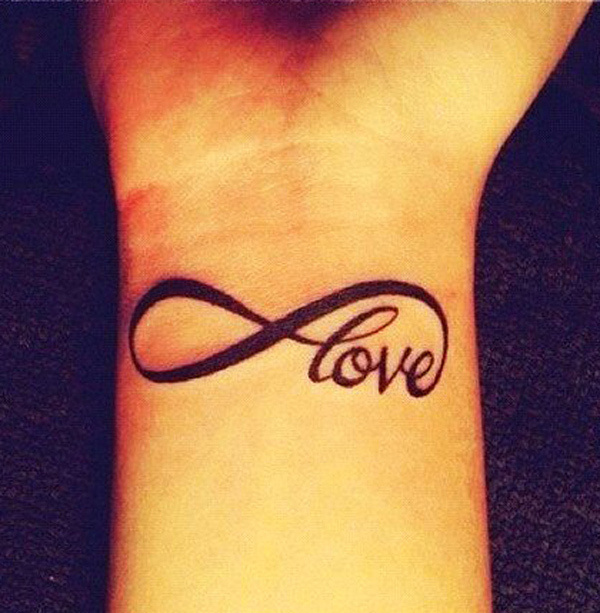 45 Infinity Tattoo Ideas #ideas #infinity #tattoo