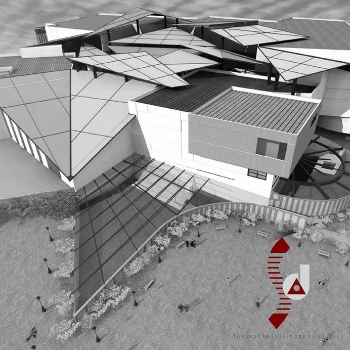 job vacancy at best architectural design studio in Delhi NCR