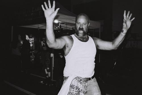 StevenTaylorPhoto - WEB LOG #film #taylor #white #steven #black #and #music #party