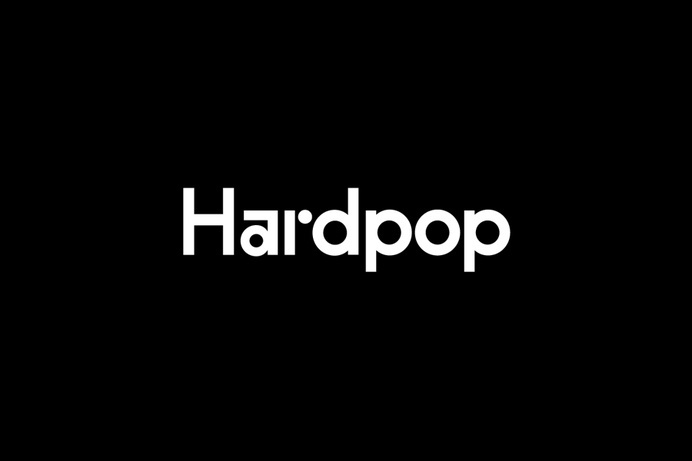 Hardpop 7 Years designed by Face