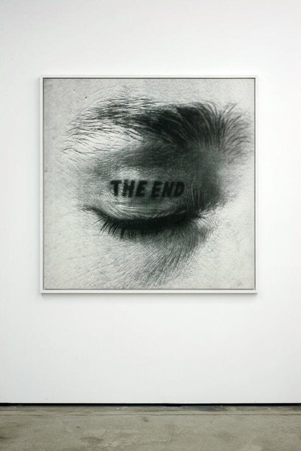jpegheaven:nnTimm Ulrichs- The End (1981-97)n