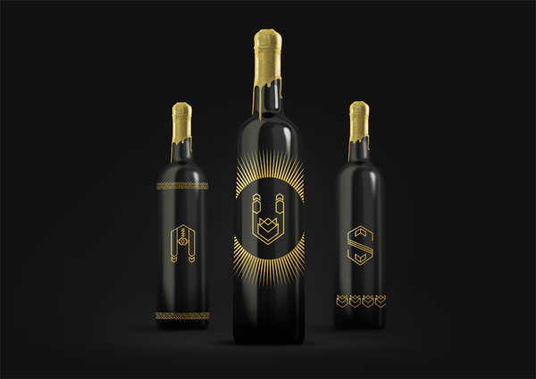 bacchus mrcup 10 #glass #alcohol #bottle